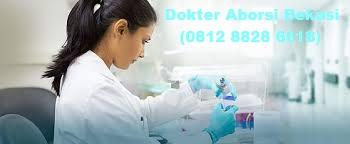 Dokter Aborsi Kandungan